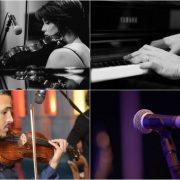músicos, sonorização e iluminação porto alegre