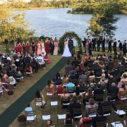 Celebrante para casamento