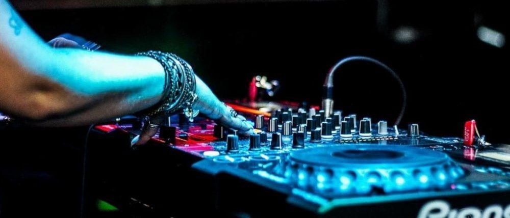 Som, Luz & DJ