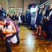 dança para casamento